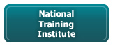 National Training Institute